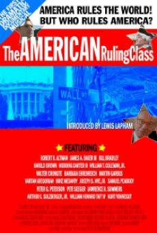 The American Ruling Class Online Free