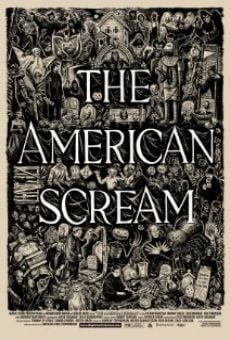The American Scream online streaming