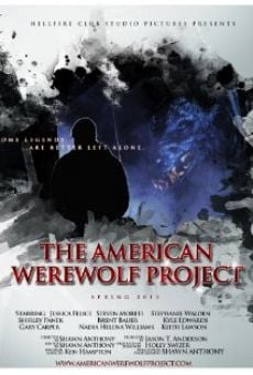 The American Werewolf Project on-line gratuito