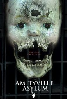 The Amityville Asylum on-line gratuito