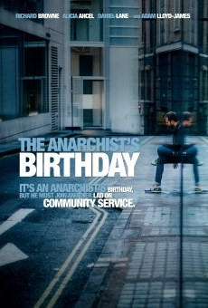 The Anarchist's Birthday en ligne gratuit