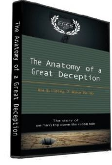 Watch The Anatomy of a Great Deception online stream