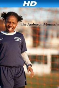The Anderson Monarchs online