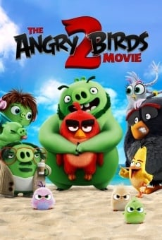 Película: The Angry Birds Movie 2
