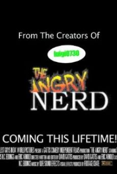 The Angry Nerd online