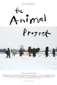 Película: The Animal Project