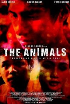 Watch The Animals online stream