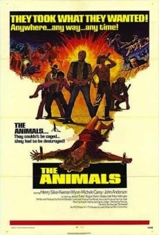 The Animals on-line gratuito