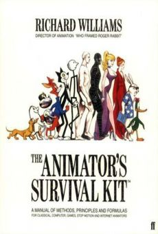 Película: The Animator's Survival Kit Animated