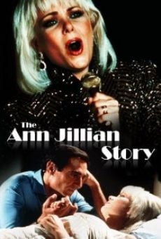 The Ann Jillian Story on-line gratuito