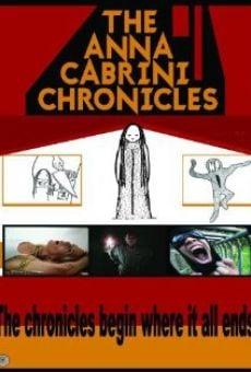 The Anna Cabrini Chronicles gratis