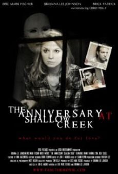 Ver película The Anniversary at Shallow Creek