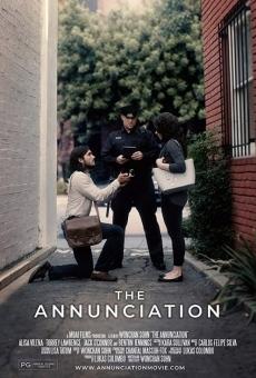 Ver película La Anunciación