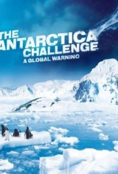 The Antarctica Challenge on-line gratuito