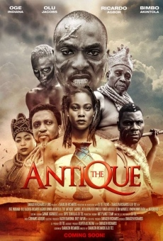 Película: The Antique