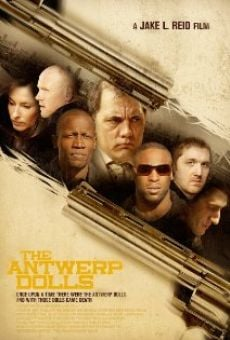 Ver película The Antwerp Dolls