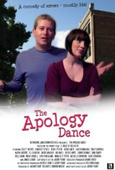 The Apology Dance on-line gratuito