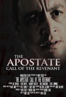 Película: The Apostate: Call of the Revenant