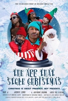 The App That Stole Christmas online kostenlos