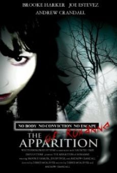 Ver película The Apparition of Roxanne
