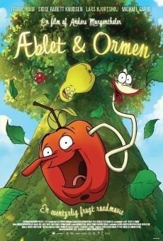Ver película The Apple & The Worm