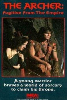 L'Archer et la sorcière en ligne gratuit
