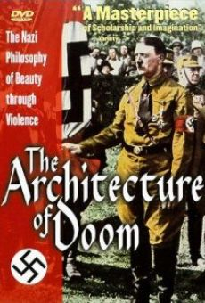 Ver película The Architecture of Doom