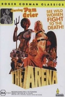 The Arena online free