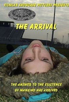 Watch The Arrival online stream