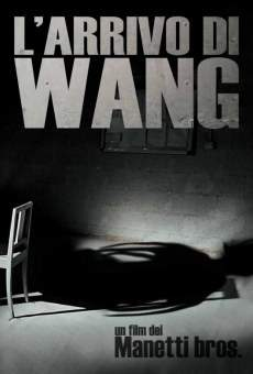 Película: The Arrival of Wang