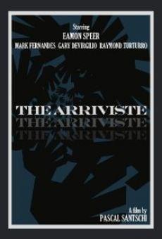 Watch The Arriviste online stream
