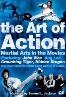 Película: The Art of Action: Martial Arts in the Movies