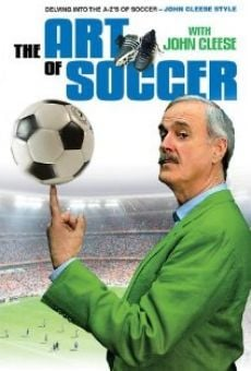 Ver película The Art of Football from A to Z
