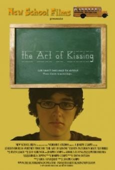 The Art of Kissing on-line gratuito