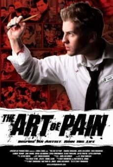 Película: The Art of Pain