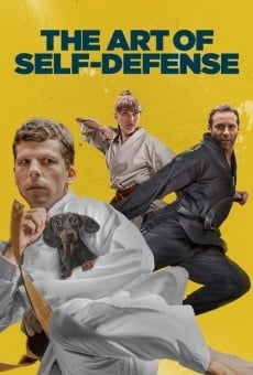 Película: The Art of Self-Defense
