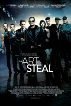 The Art of the Steal on-line gratuito