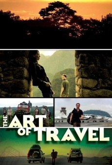 The Art of Travel online free