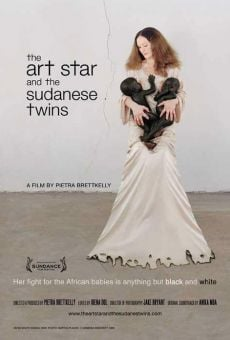 Ver película The Art Star and the Sudanese Twins