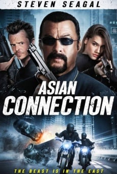 The Asian Connection on-line gratuito