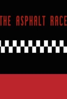 The Asphalt Race online streaming