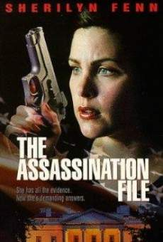 The Assasination File online kostenlos