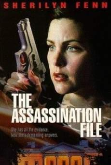 The Assasination File online kostenlos