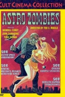 The Astro-Zombies on-line gratuito