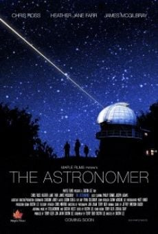 Película: The Astronomer