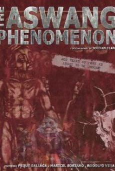 Ver película The Aswang Phenomenon