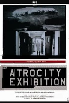 Película: The Atrocity Exhibition