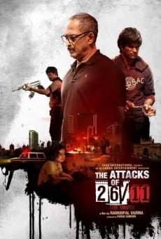 Ver película The Attacks of 26/11