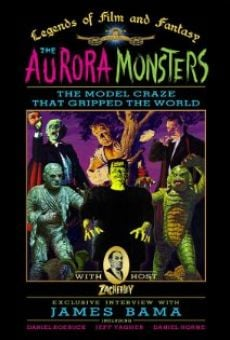 Película: The Aurora Monsters: The Model Craze That Gripped the World