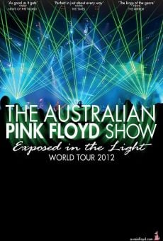 The Australian Pink Floyd Show on-line gratuito